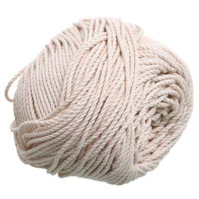 Chaura en algodón 3 mm x 50 m en ovillo