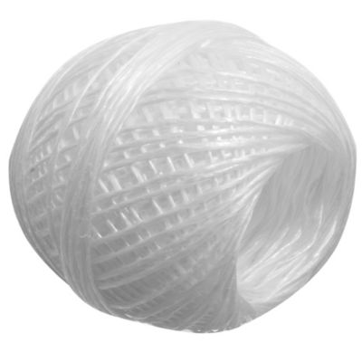 Hilo de Nylon y Polietileno en ovillo