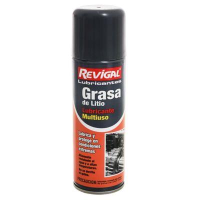 Grasa Litio multi spray 250 cc