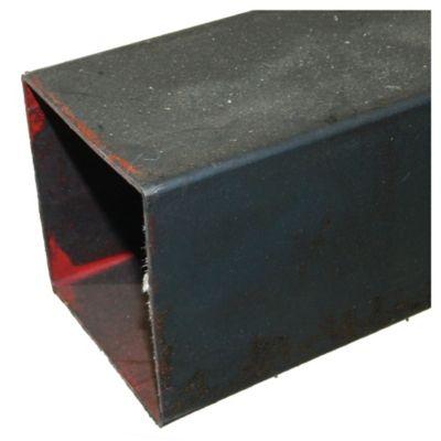 Perfil cuadrado 80 x 80 x 2 mm