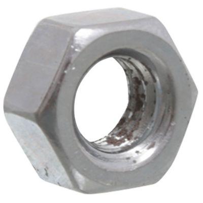 """Tuerca hexagonal UNC 1/4"""" x 100 unidades"""