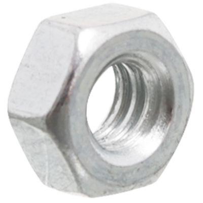 Tuerca hexagonal métrica M6 x 10 unidades
