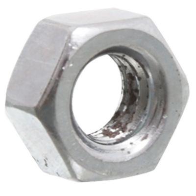 Tuerca hexagonal métrica M8 x 10 unidades
