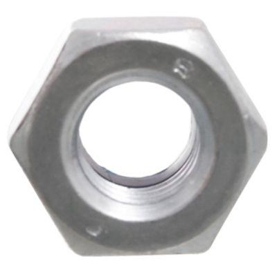Tuerca hexagonal con Nylon M6 x 10 unidades