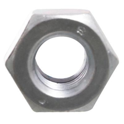 Tuerca hexagonal con Nylon M8 x 10 unidades