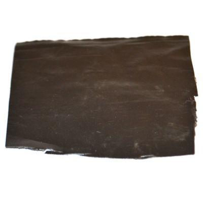 Film negro 80 micrones 400 x 100 cm