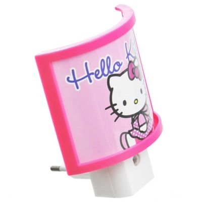 Velador infantil Disney Hello Kitty 1 luz
