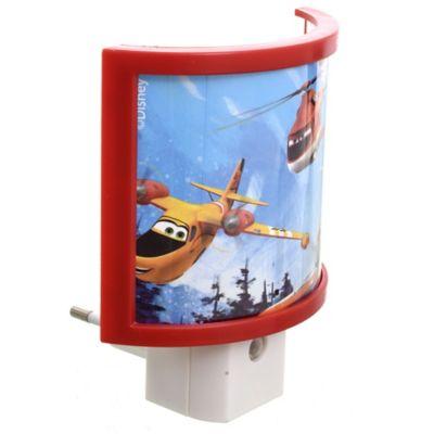 Velador infantil Disney Planes 1 luz