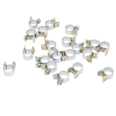 Abrazadera a Presión 12/1 mm Suprens x 2 unidades