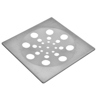 Rejilla en Acero Inoxidable 10 x 10 cm