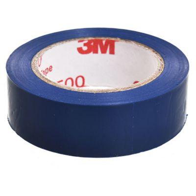 Cinta temflex 1500 18 mm x 10 m azul
