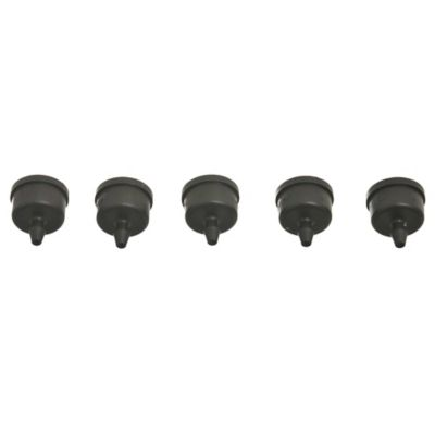 Gotero regulable pack de 6 unidades de 8 l/hs