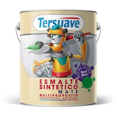Esmalte sintético Mate Blanco 1 l
