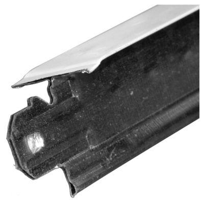 Pack perfil transversal x 0,61 m 10 piezas