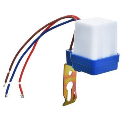 Célula fotoeléctrica 6 Amp