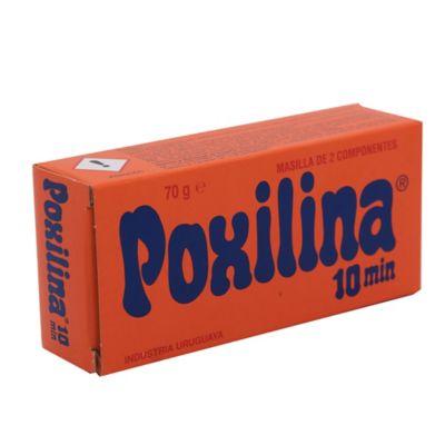 Poxilina Blíster de 38 ml