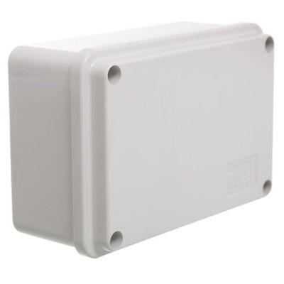 Caja de estanco sin salida 120 x 80 x 50 mm