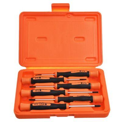 Set de destornillador eléctrico 6 piezas