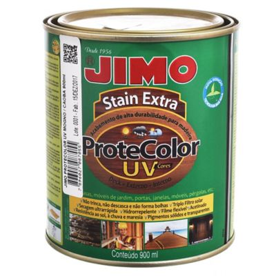 Protector Protecolor UV caoba 900 ml