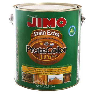 Protector Protecolor UV caoba 3,6 L