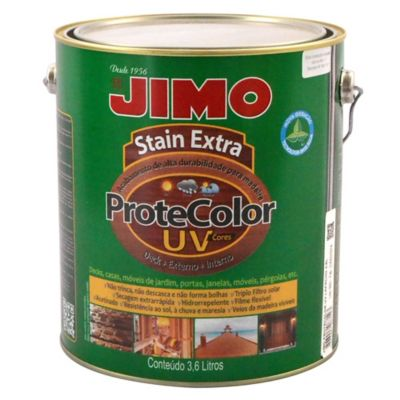 Protector Protecolor UV lapacho 3,6 L
