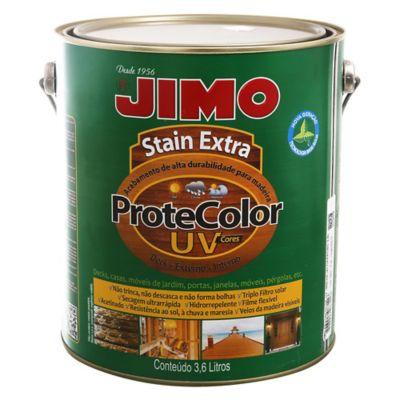 Protector Protecolor UV algarrobo 3,6 L
