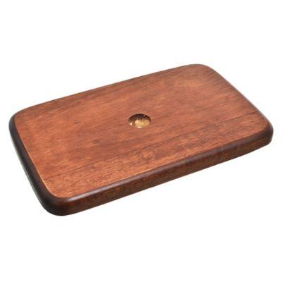 Tapa madera cisterna tabaco