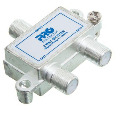 Derivador Catv 5-1000 Mhz 2 v