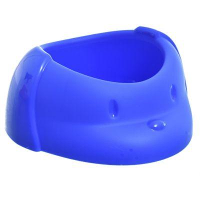 Tazón para comida azul 650 ml