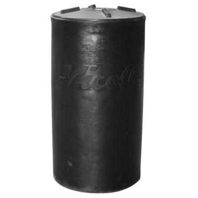 Tanque perdurit cilindrico bicapa 200 L