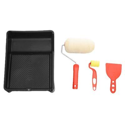Kit de 4 accesorios de pintura