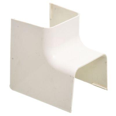 Angulo interior para ducto 80 x 60 mm