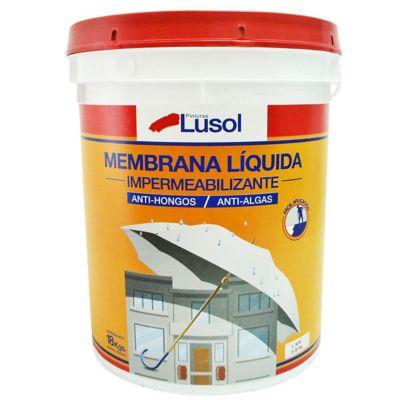 Membrana líquida 20 kg