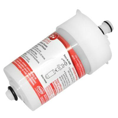 Repuesto de filtro purificador de carbón y plástico