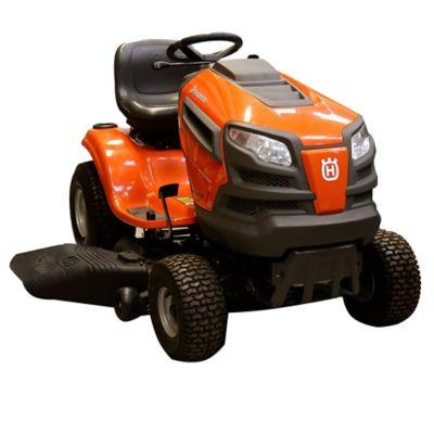"""Tractor 22 hp 46"""" corte"""