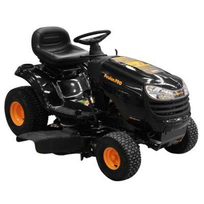 """Tractor 18 hp 42"""" corte"""