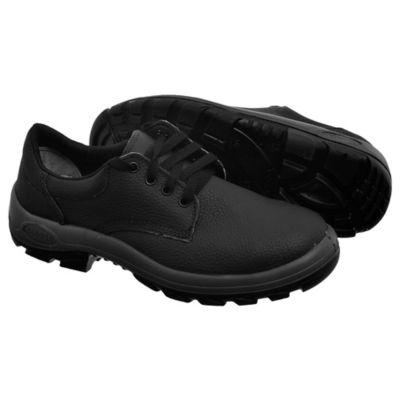 Zapato de seguridad con puntera N° 41 negro