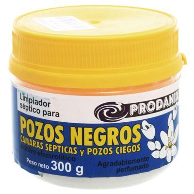 Limpia Pozo negro pote 300 gr
