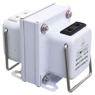 Transformador Convertidor 220/110 -500 w 1 toma