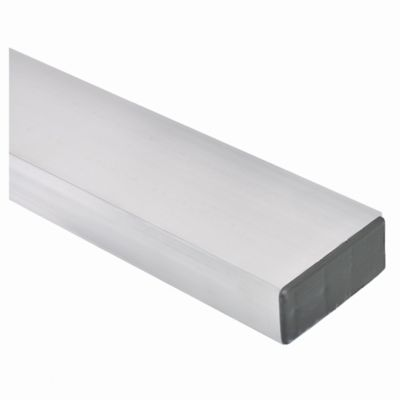 Regla perfil aluminio 2,5 m