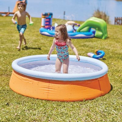 Piscina inflable Fast Set 152 x 38 cm 477 L