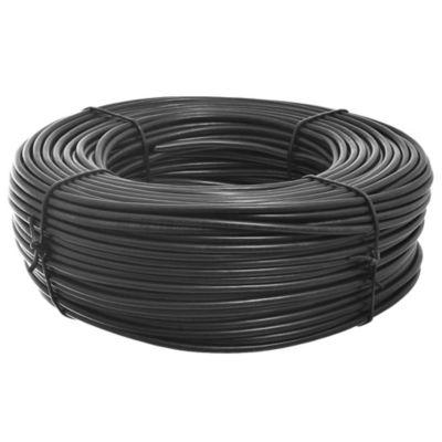 Cable unipolar 6 mm negro 100 m