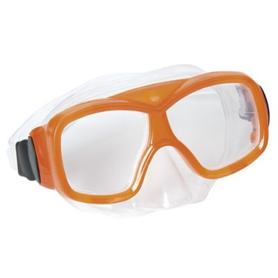 Máscara de buceo aquanaut