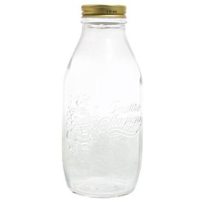 Botella quattro stagioni 1 l