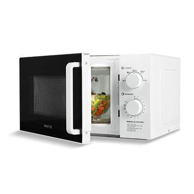 Microondas 20 L 700 w blanco