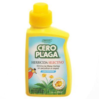 Cero Plaga Herbicida Select 225 ml