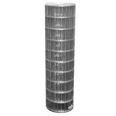 Malla electrosoldada galvanizada  1,2 m x 2,5 mm