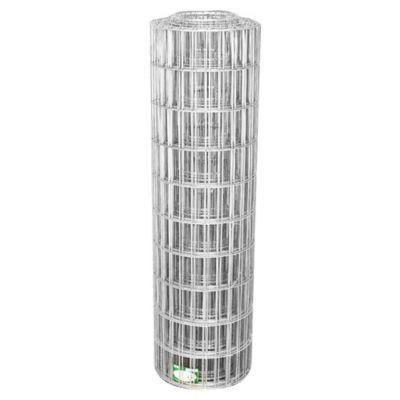 Malla electrosoldada galvanizada 1,5 m x 2,5 mm