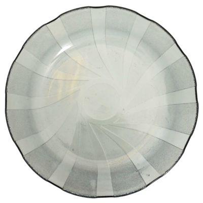 Plato hondo 21 cm Galaxia Azurre