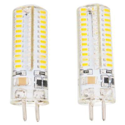 Pack de 2 Lámparas LED G5 5 w